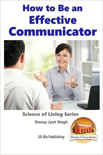 Descargar Para Utorrent How To Be An Effective Communicator Mobi A PDF