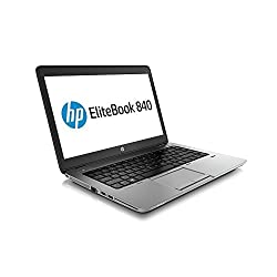 HP W4Z94AW ELITEBOOK 840, INTEL CORE I5-6300U, 14.0 HD AG LED SVA, UMA, 4GB DDR4 RAM, 25