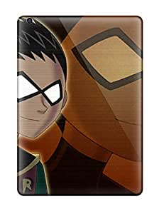 FIFnCYt6744Xevje Case Cover Robin Ipad Air Protective Case
