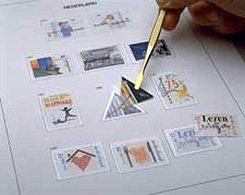 DAVO 2846 Luxe index stamp album Germany 1872-1945