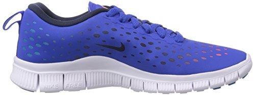 Free blue Crimson 641862 Lyon bright Blau Sneakers Nike Express Unisex Lagoon Obsidian Blue Kinder aqwdxHH6f