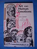 Art and Human Emotions, Egon Weiner, 0398032653