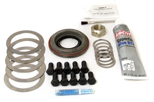 G2 Axle & Gear 25-2049 G-2 Minor Installation Kit by G2 Axle & Gear