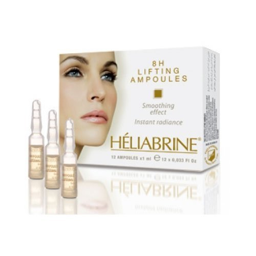marine collagen ampoules