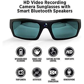 Amazon.com: Google Glass Explorer Edition XE V2 (BLACK ...