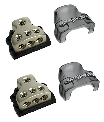 2-rockford-fosgate-rfd4-0-1-4-gauge-ga-car-audio-distribution-blocks-1-in-3-out