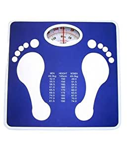 Bathroom Scale-Mechanical Scale,Back To School