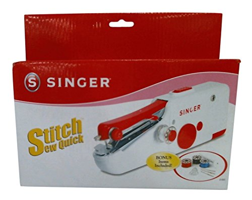 Stitch Sew Quick - Compact Machine Quick Sewing Stitch