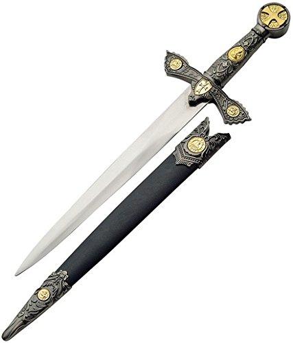 SZCO Supplies Knights of Templar Dagger