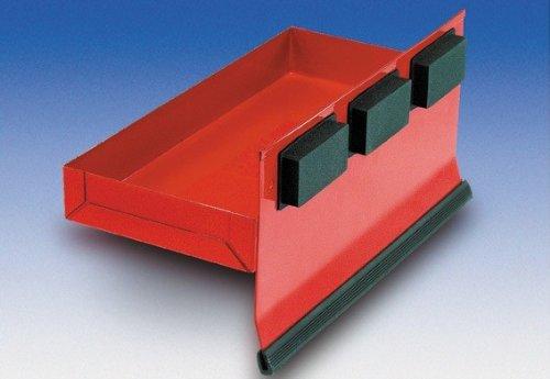 KFZ Werkzeugschale Magnet Haftschale Magnetteller 24 x 11,5 x 3,1cm
