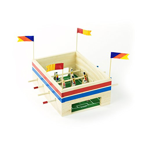 - Seedling Make a Mini Foosball Table Acitivity Kit