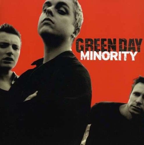 Green Day - Minority (CD Single) - Zortam Music