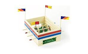 Seedling Make a Mini Foosball Table Acitivity Kit
