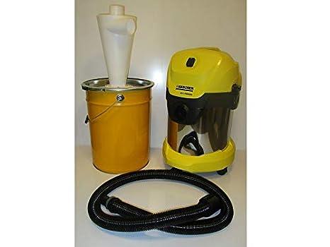 Set Separador ciclónico Aspiradora Kärcher vorseparator, 20 litros aspiración BZT: Amazon.es: Industria, empresas y ciencia