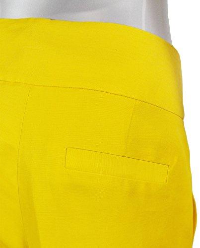 Massimo Dutti Donna Pantaloni palazzo struttura limited edition 5057/555