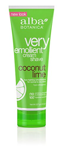 alba-botanica-very-emollient-coconut-lime-shave-cream-8-ounce