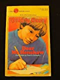 Dear Mr. Henshaw, Beverly Cleary, 0440717949