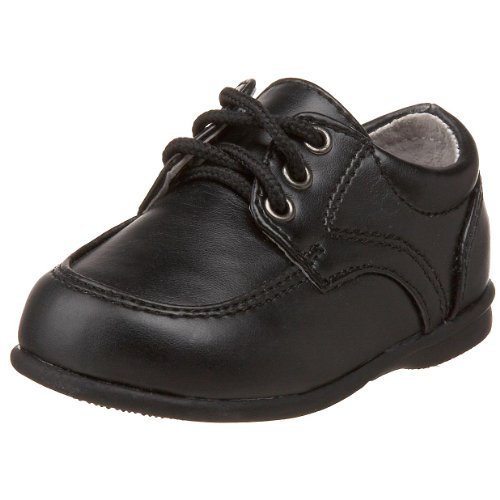 (Josmo Infant/Toddler 171-04 First Walker,Black,5 M US Toddler)