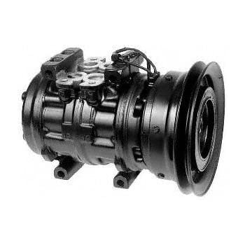 Four Seasons 77306 Remanufactured AC Compressor