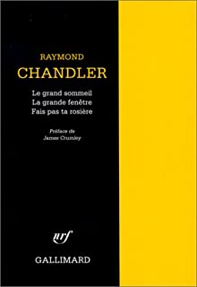 Le grand sommeil, Chandler, Raymond