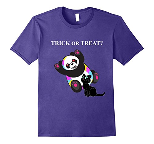 Mens Funny Cute Hot Panda Halloween Costume Tshirt Kids Adult B2 Small (Hot Panda Costume)