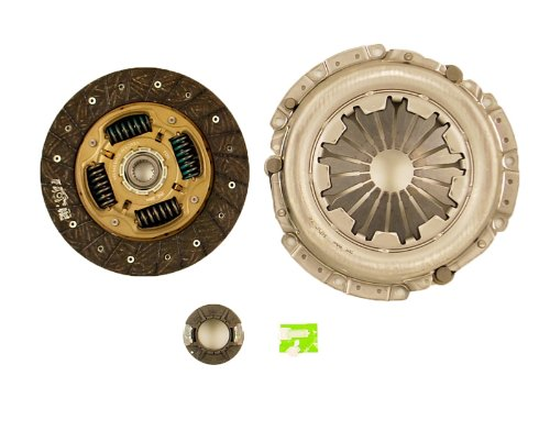 Valeo 52153202 OE Replacement Clutch Kit