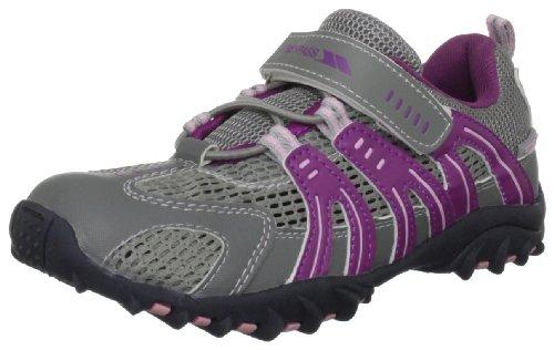 Trespass Chaussure mixte sport Prune de Buga Violet adulte zrZgxqzFw