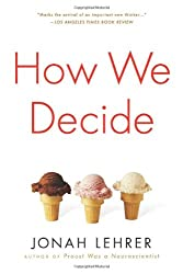 How we decide book cover