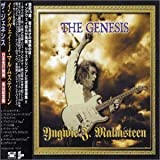 The Genesis by Yngwie Malmsteen (2002-12-24)