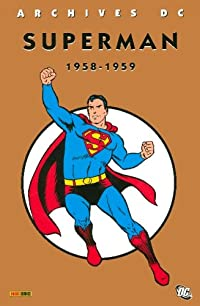 article geek - superman integrale tome superman integrale tome