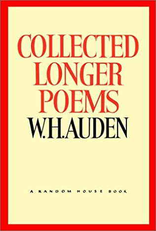 book cover of Collected Longer Poems