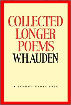 Book Collected Longer Poems
