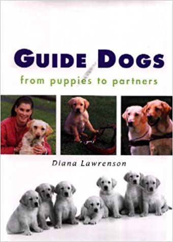 Download Guide Dogs: From Puppies to Partners PDF, azw (Kindle), ePub
