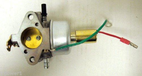 MTD KH-42-853-03-S Carburetor Asm