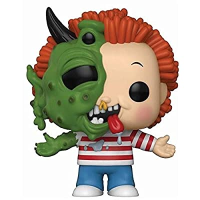 Funko POP!: Garbage Pail Kids Beastly Boyd Collectible Figure, Multicolor: Funko Pop! Vinyl:: Toys & Games