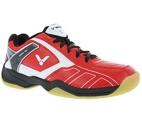 Badmintonschuh red VICTOR Rot SH A310 add7q