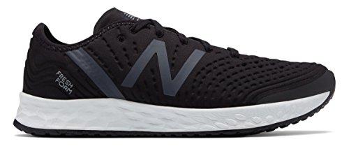 (ニューバランス) New Balance 靴?シューズ レディーストレーニング Fresh Foam Crush Black with White ブラック ホワイト US 12 (29cm)