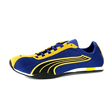 mens puma running trainers
