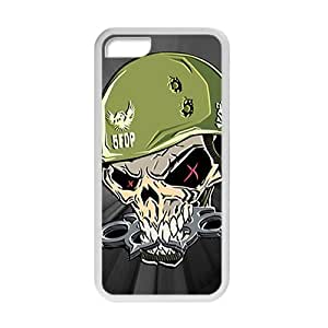 More Like Five Finger Death Punch Phone Case for Iphone 5C
