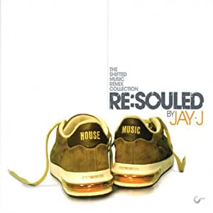 Shifted Music Remix Collection Re: Souled By Jay-J