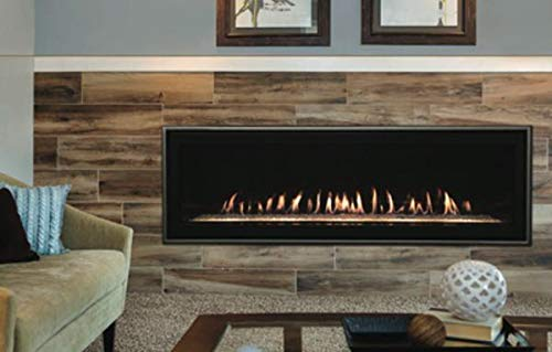B-vent Fireplace System - Empire Comfort Systems Boulevard DV Linear 60