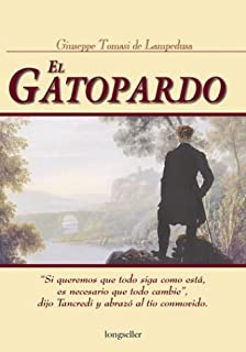 El gatopardo (Spanish Edition)
