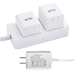 Image of the product Charging Station for Arlo that is listed on the catalogue brand of GoHonor.