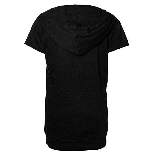 Sullen Clothing - Sudadera con capucha - para mujer