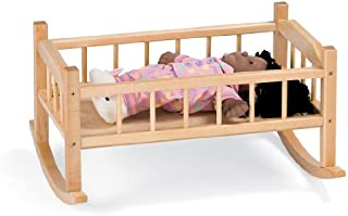 product image for Jonti-Craft 6307JC Traditional Doll Cradle