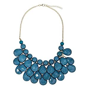 Just Showoff Women's Alloy Necklace