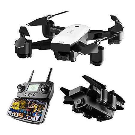 RBH Drone Plegable con cámara 1080P y posicionamiento satelital ...