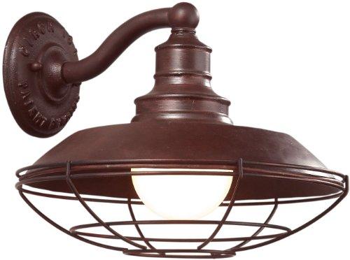 Troy Lighting Circa 1910 12