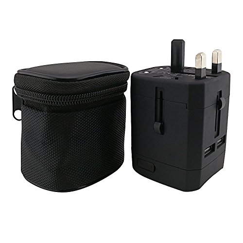 Universal Mp3 Travel Case - 2
