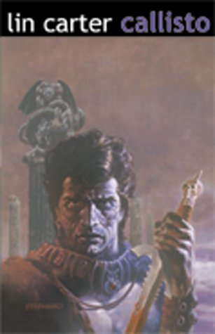book cover of Callisto
